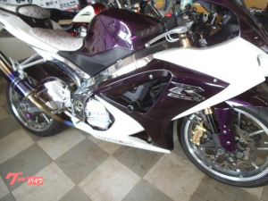 スズキ/GSX-R1000