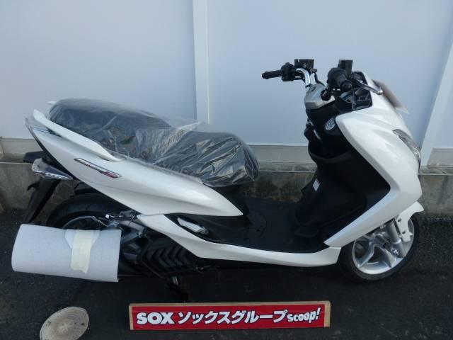 ヤマハ マジェスティS 新車の画像(茨城県