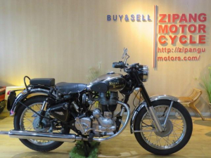 ROYAL ENFIELD/ブリット350