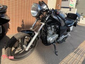 ヤマハ/SRX250 ネオカフェレーサー フルカスタム