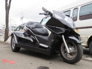 トライク/トライク(401~750cc)ホンダ シルバーウイング 600