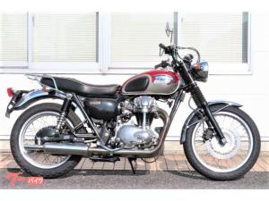 カワサキ/W650 POSHフルエキ