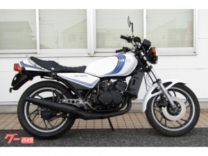 ヤマハ/RZ250