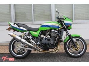 カワサキ/ZRX1100-II