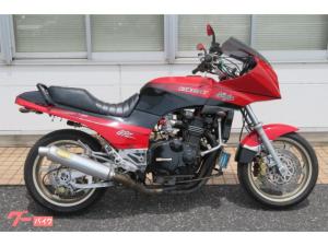 カワサキ/GPZ900Rカスタム