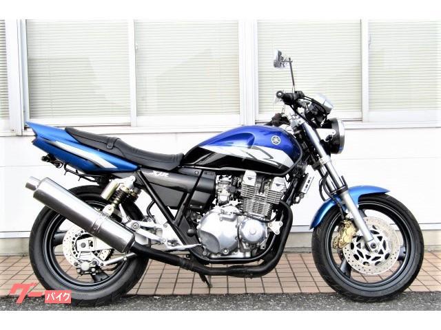 ヤマハ XJR400Rの画像(群馬県