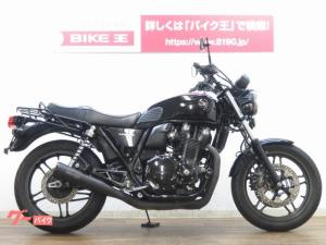 ホンダ/CB1100 ブラックスタイル モリワキフルエキ装備
