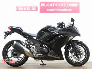 カワサキ/Ninja 250 レイダウン ヘルメットホルダー付き