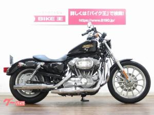HARLEY-DAVIDSON/XL883L ロー エンジンガード付き