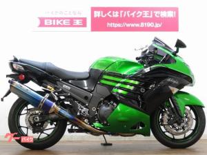 カワサキ/Ninja ZX-14R ハイグレード 正規マレーシア