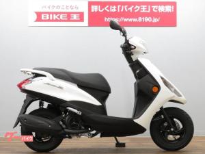 ヤマハ/AXIS Z フルノーマル車