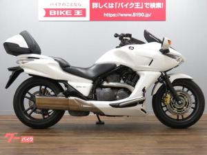 ホンダ/DN-01 ナビ 純正オプションバックレスト付き
