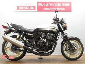 カワサキ/ZRX400-II 最終モデル タンデムグリップ付き