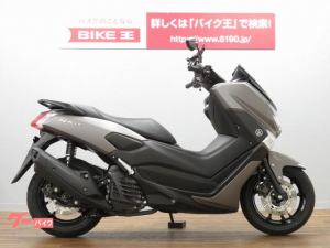 ヤマハ/NMAX スマホホルダー付き ABS搭載車