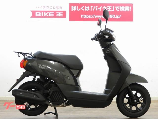 ホンダ タクト 国内生産 フルノーマル車の画像(茨城県