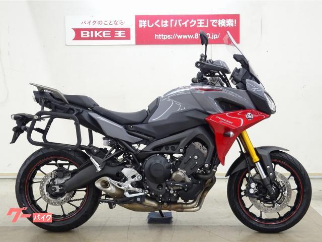 ヤマハ トレイサー900GT ワンオーナー車の画像(茨城県