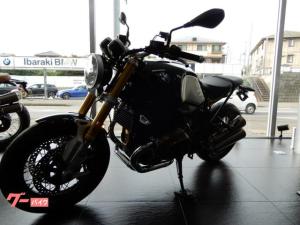 BMW/R nineT Option719パーツ付き