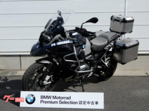 BMW/R1200GSアドベンチャ-プレミアムスタンダート
