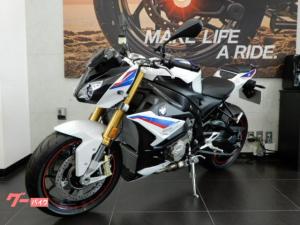 BMW/S1000Rプレミアムライン