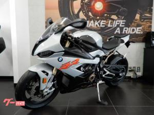 BMW/S1000RRプレミアムライン レースパッケージDDC付き