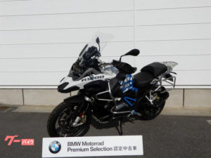 BMW/R1200GSアドベンチャープレミアムスタンダート