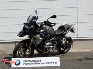 BMW/R1200GSプレミアムスタンダート