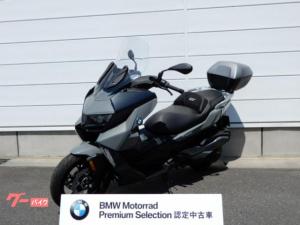 BMW/C400GTハイライン