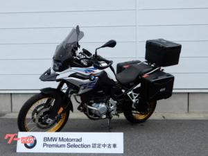 BMW/F850GSスタンダート