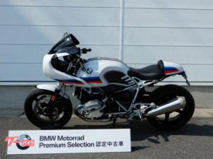 BMW/R nineT レーサー