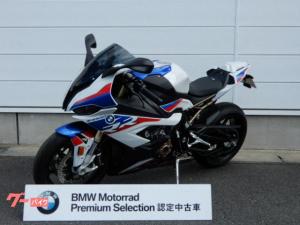 BMW/S1000RRプレミアムラインMパッケージ