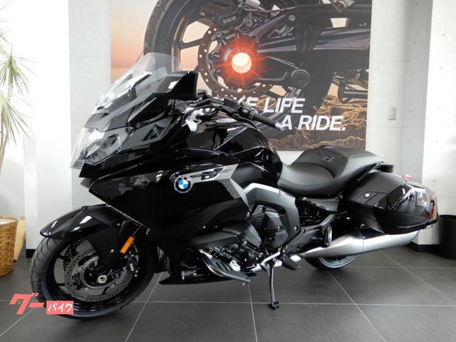 BMW K1600Bの画像(茨城県