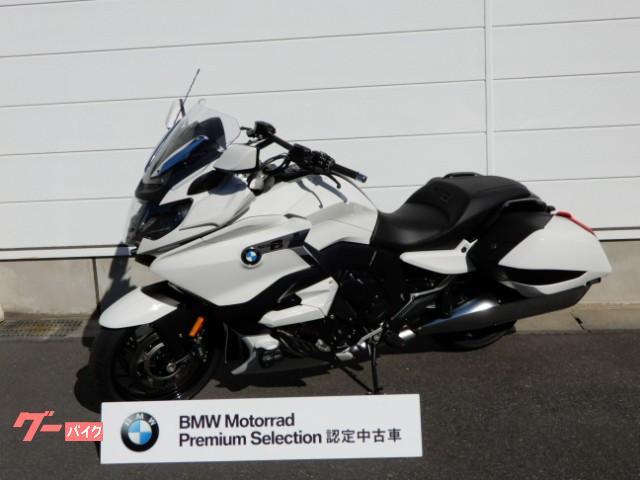 BMW K1600Bホワイトエディションの画像(茨城県