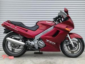 カワサキ/ZZ-R250 規制前 45PS