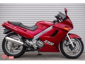 カワサキ/ZZ-R250 40PS