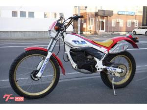 ホンダ/TLM200R