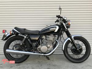ヤマハ/SR400 ノーマル
