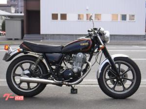 ヤマハ/SR400 初期型仕様 ナロータンク 大八キャスト