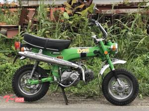 ホンダ/DAX70 フルオリジナル車両