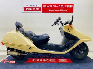 ホンダ/フュージョン タイプX 2004年モデル