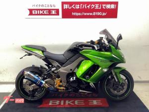 カワサキ/Ninja 1000 ABS 東南アジア仕様 カスタム多数