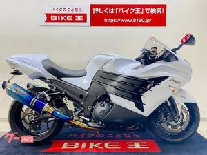 カワサキ/Ninja ZX-14R ワンオーナー 東南アジア仕様
