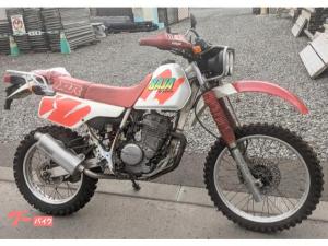 ホンダ/XLR250BAJA