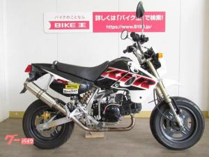 カワサキ/KSR110 クラッチKIT装備