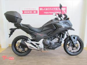 ホンダ/NC750X DCT  RC90型