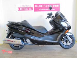 ホンダ/フォルツァ・Z MF10型 グリップヒーター装備