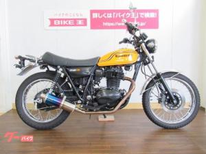 カワサキ/250TR 2012年モデル インジェクションモデル