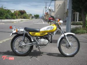 ヤマハ/TY50 タイヤ前後 バッテリー チェーンスプロケット新品