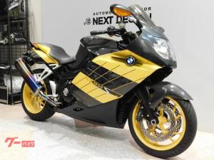 BMW/K1200S 後期カスタム