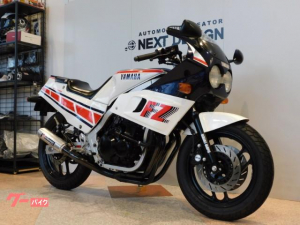 ヤマハ/FZ400R