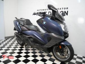 BMW/C650GT ABS ETC シートヒーター